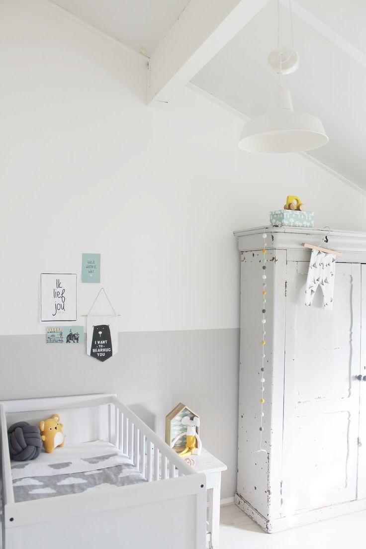 126 mejores imágenes de minimalist nursery en Pinterest ...