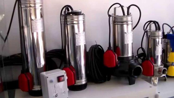 Aquos pump's di Danieli Stefano - Mesagne - Elettropompe sommerse e di s...