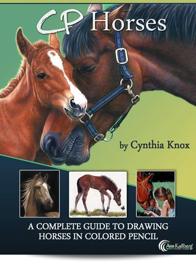 Fancy Colored Pencil Drawing Books