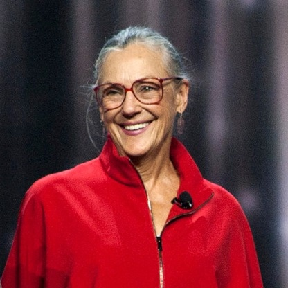#16: Alice Walton. Net worth: $26.3 B. Industry: Retail.