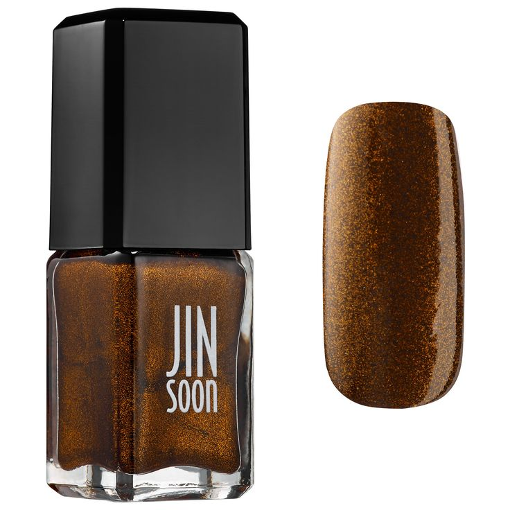 JINsoon Nail Polish in Verismo