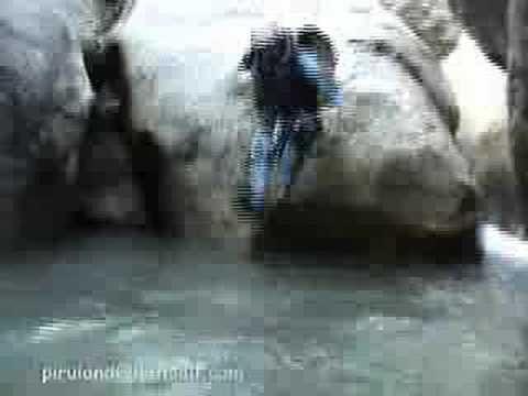 Barranco de Bóixols