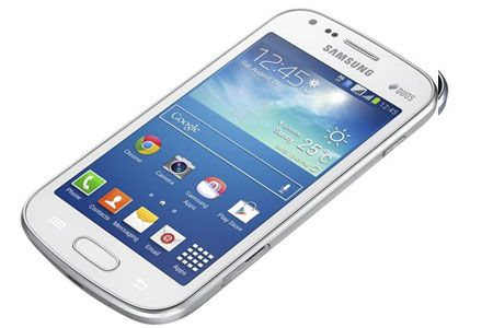 Samsung Bring Forth An Affordable Galaxy S Duos 2: Available Online At Infibeam.com