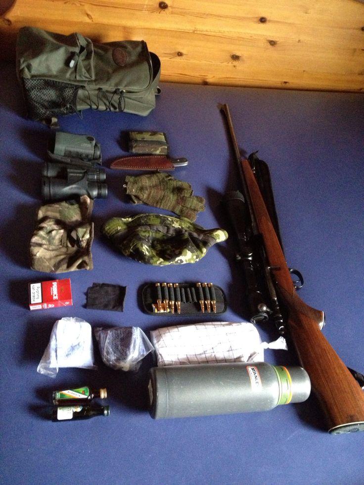 Jagt kit