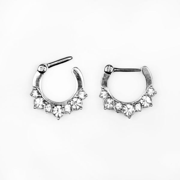 Septum Clicker Tekotimanteilla | Cybershop