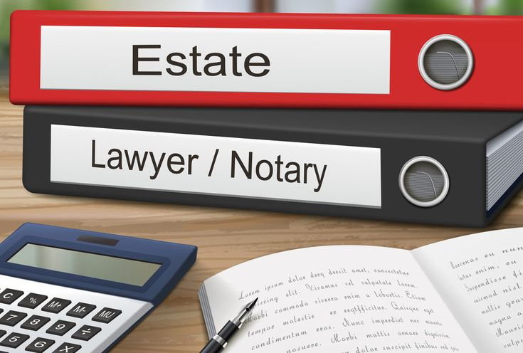 how to find executor of estate