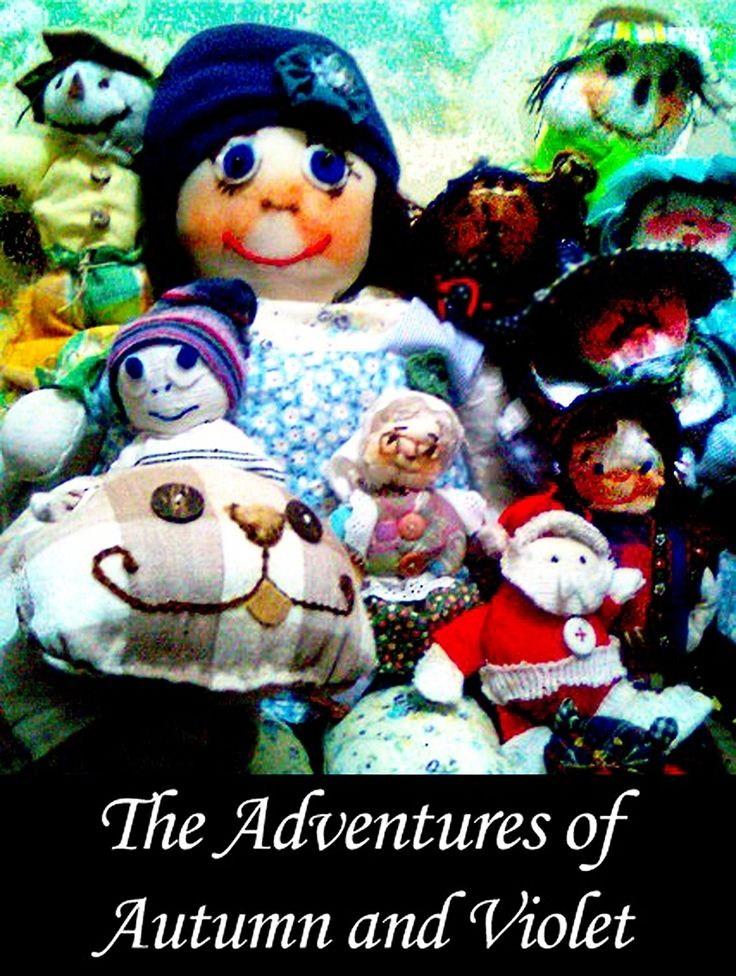 Seasonal change of creative pace here at my artisan workshop Rumah Kreatif.... Here is a small collection of my doll and hand puppet creations for the neighborhood kids here in South Jakarta / Tanah Baru. We will invite the children and then we are going to perform little stories with the hand puppets ... The Adventures of Autumn and Violet ... later on we are giving the dolls and puppets as little gifts.