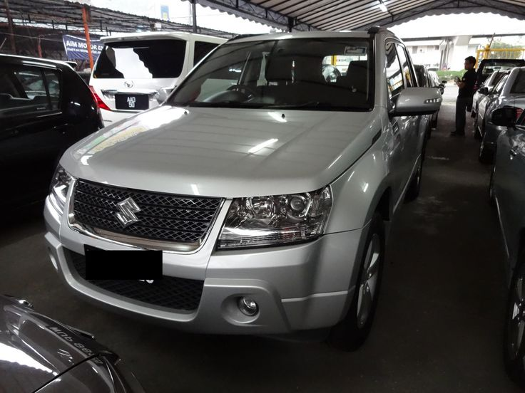 2010 Suzuki Grand vitara 2.0