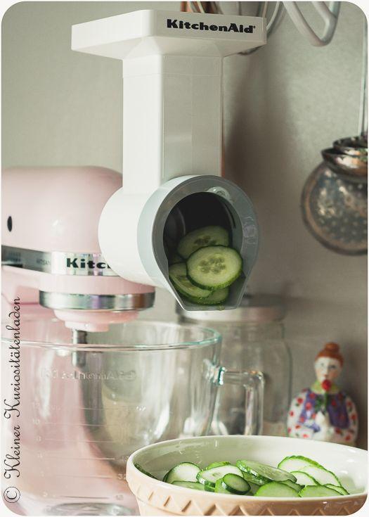 29 best kitchenaid images on Pinterest Kitchens, Blenders and Cat - kleine bosch küchenmaschine