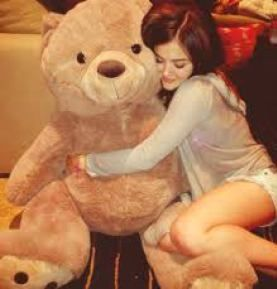 """""""Teddy Bears are like keys. They're always in the first place you think they'd be, and the last place you look."""" - See more at: http://justgetideas.com/100-happy-teddy-bear-day-quotes-to-celebrate-cute-teddy-day/6/#sthash.Nwa9CF74.dpuf"""