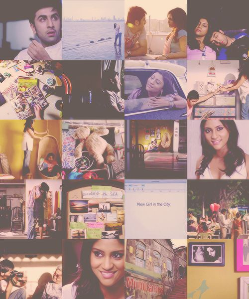wake up sid. An amazing movie by the killer combo: Ayan and Ranbir.