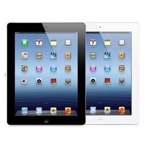 New iPad 16GB WiFi $8.999,00  3 cuotas de $2999.67.-  12 cuotas de $749.92.-