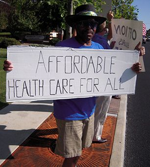 """Vermont Approves Single-Payer Health Care: """"Everybody In, Nobody Out"""""""