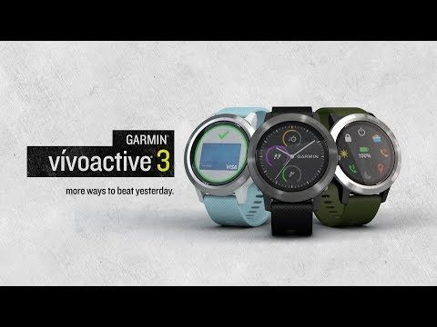 Learn about Garmin's latest smartwatch can buy your post-run drink http://ift.tt/2wkx8tI on www.Service.fit - Specialised Service Consultants.