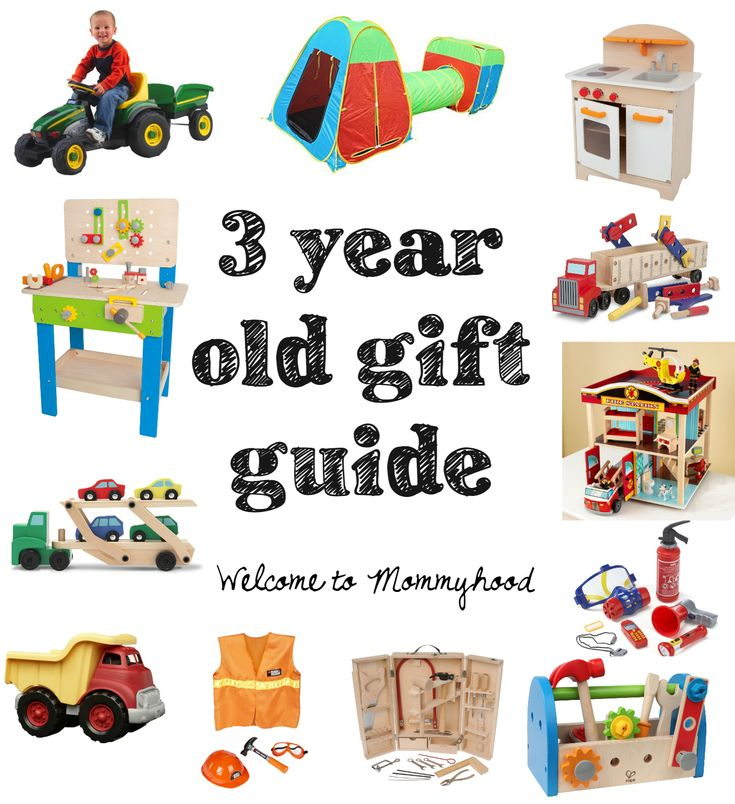 Gift guide for three year old boys from Welcome to Mommyhood #giftguide, #toddlergiftguide, #woodentoysforboys, #woodentoys