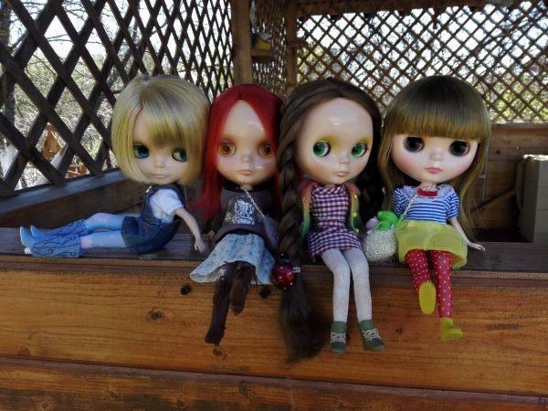 Блайзосток и блайзомай, куклы Блайз / Куклы Блайз, Blythe dolls / Бэйбики. Куклы фото. Одежда для кукол