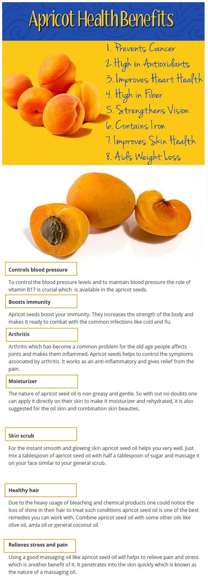 #Health_Benefits_of_Apricots   #Healthy_eating_tips   #healthy_diet_and_fitness   #healthy_eating   #healthy_foods   #healthy_fruits   #healthy_living