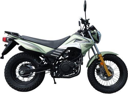 Мотоцикл Racer RC200LT Forester на Маркете VSE42.RU