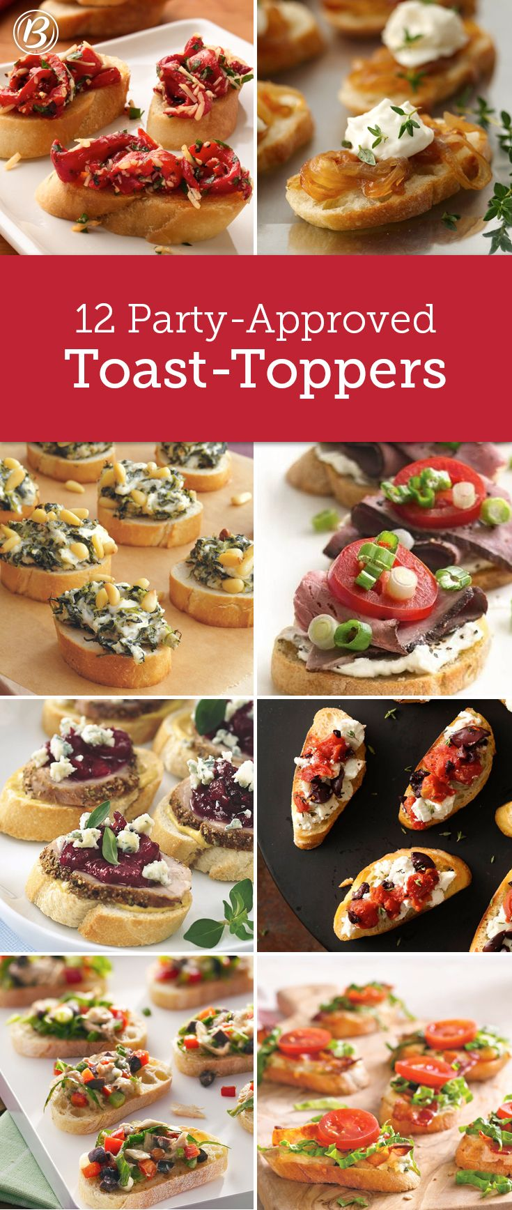 1000 ideas about easy canapes on pinterest canapes for Canape toppings ideas