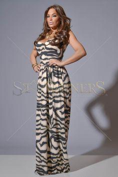 MissQ Sweet Blandish Black Dress