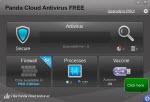 Panda Cloud Antivirus 2.0 Free