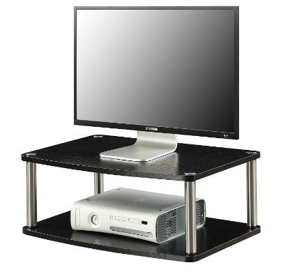 Convenience Concepts Designs-2-Go 2-Tier TV Stand