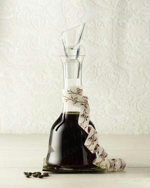 Kaffee-Likör Rezept