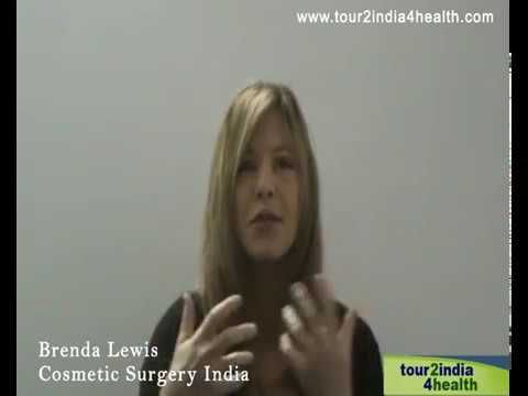 Cosmetic Surgery India: Patient's experience after surgery