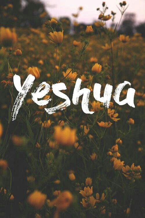 Acima de todo nome Jesus.