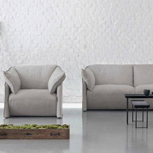 Polster-Sofa-Dekokissen-fossa-cor-Möblierung-Modern Interieur - cabaret mobelkollektion cobonpue