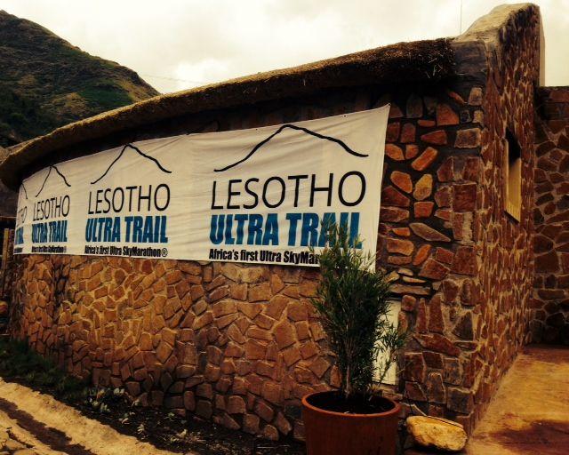 Lesotho Ultra Trail at Maliba Lodge