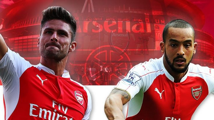 West Ham are reportedly looking to sign more than one Arsenal forward this summer with Theo Walcott now also on their agenda. The Hammers are desperate to strengthen their options up front next season. And Olivier Giroud is their current No1 target with Alexandre Lacazette set to force him out of the Emirates. But Slaven Bilic wants more than one striker added to his ranks and the Mirror claim a move for Walcott is being lined up too. West Ham are said to have made the 28-year-old a…