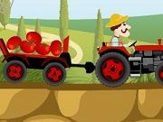 Life in the far is hard, but a rewarding career   Sure, it unlike most things that most people do, but it is a rewarding lifestyle since you would be sure that what you are eating is free from chemicals http://www.carsgames.io/game/farm-express-2.html
