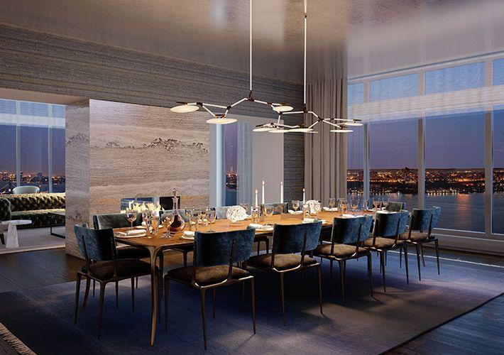 oneriversidepark.com   Extell Development Company : residential : One Riverside Park