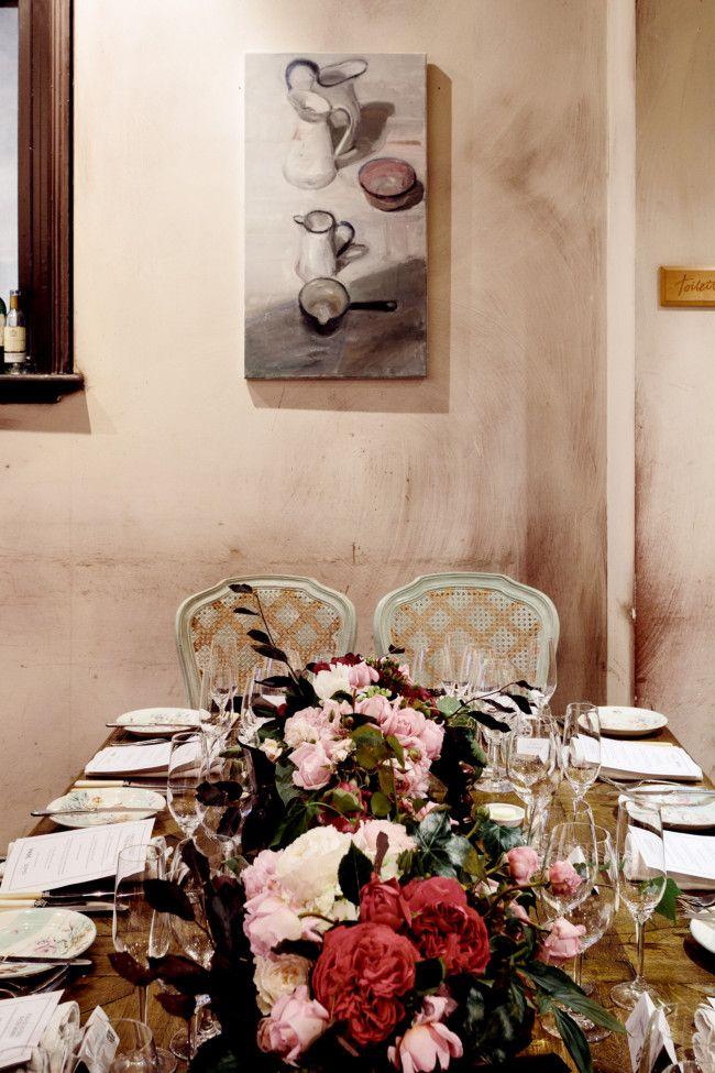 Vogue Living and Domo celebrate 110 years of Grange furniture - Vogue Australia