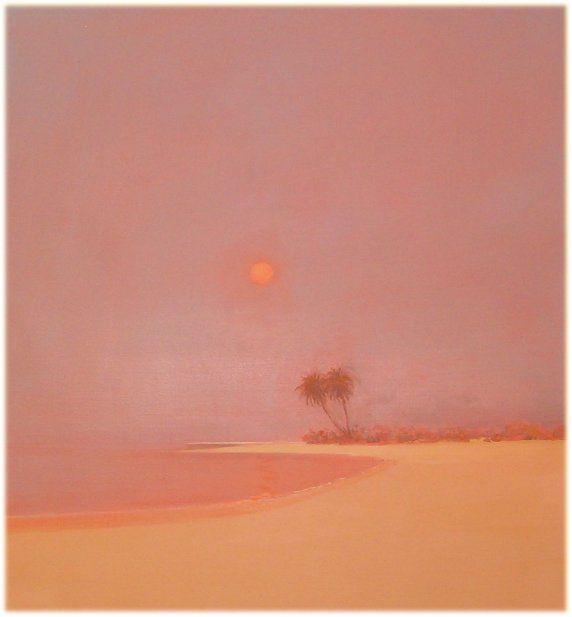 heat and dust - John Miller