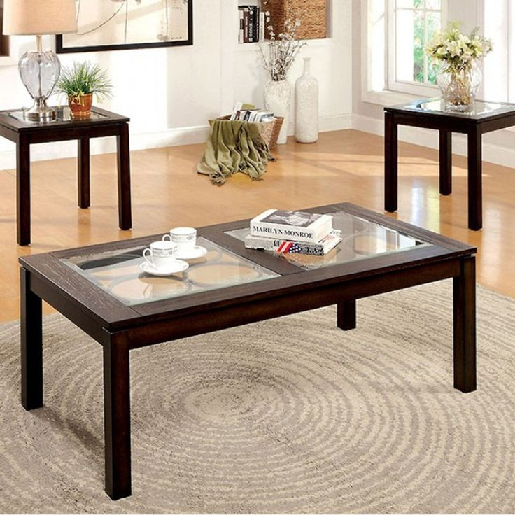 Best 25 Contemporary Coffee Table Sets Ideas On Pinterest Simple Living Room Table Sets Design Ideas
