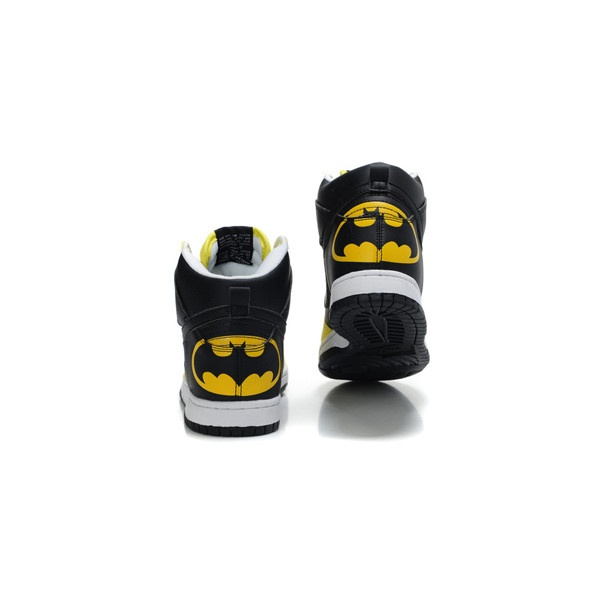 Batman nike dunk high tops Custom robin nikes shoes for men : Buy Nike.