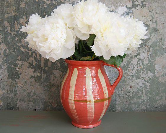 Ceramics | Elizabeth Lee Interiors