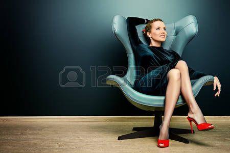 """Résultat de recherche d'images pour """"photo studio mode fauteuil"""""""