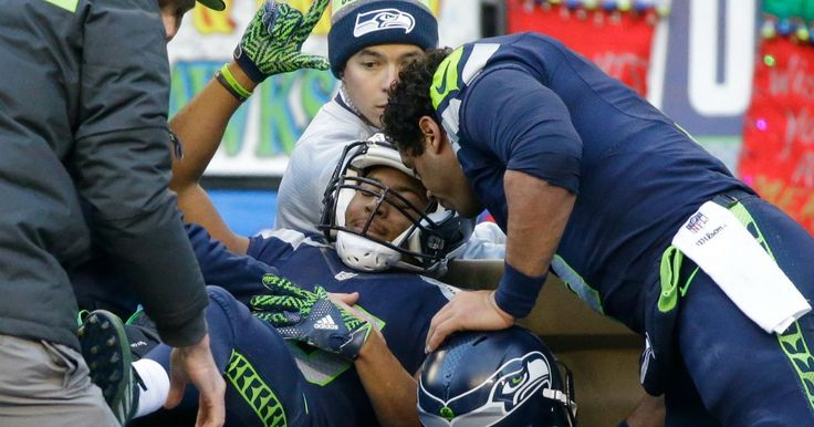 Seahawks WR Tyler Lockett vows to be ready for 2017 season after severe leg injury | FOX Sports