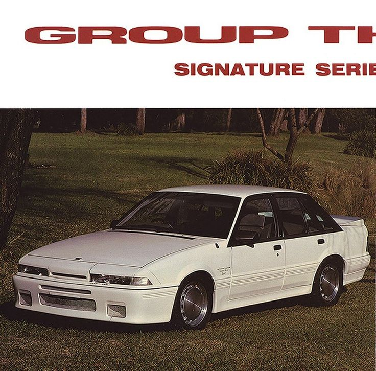 Signature Auto Group: 1231 Best GMH Holden Images On Pinterest