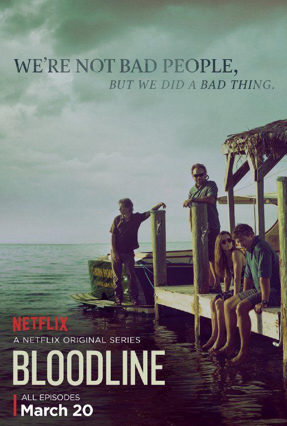 Tip van Els, op Netflix, dit is echt een topserie! Boordevol familie-intriges, ontzettend spannend en het acteerwerk is ook klasse. Seizoen 1 was in ieder geval om te smullen; Pictures & Photos from Bloodline (TV Series 2015– ) - IMDb