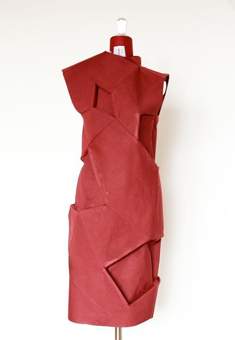 Conceptual fashion - my project.
