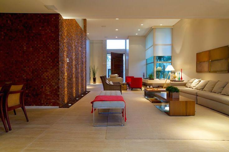 25 best ideas about sala grande on pinterest sof - Sofas bonitos ...