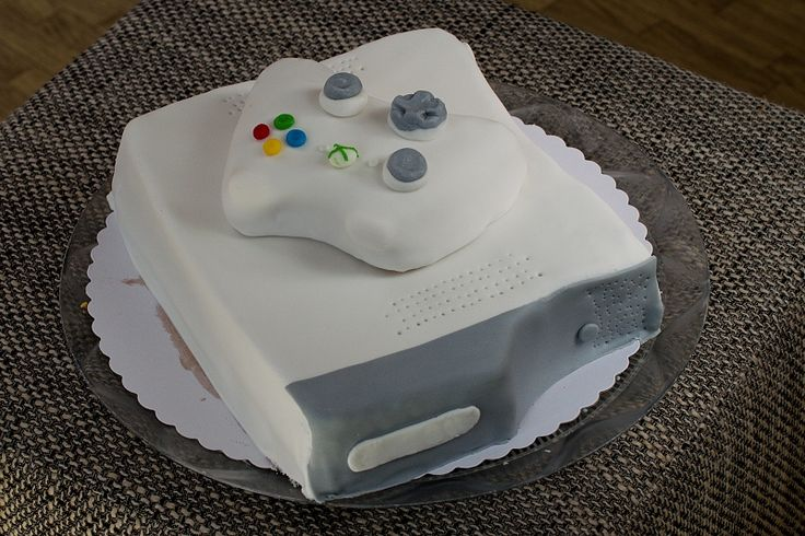 Xbox pro švagra