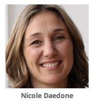 """Nicole Daedone """"Orgasm, Women, and Waking Up"""" #eatingpsychology Conference"""