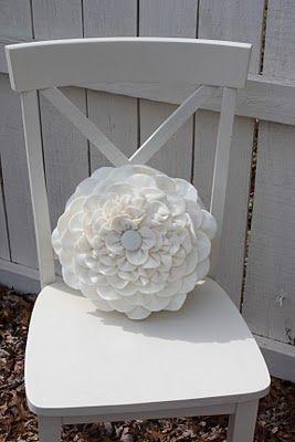 Felt Pillow Idea 2