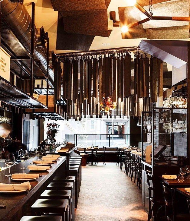 10 best food plating images on pinterest food plating for Food bar sydney
