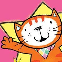 LA GATA LUPE La gata Lupe es la protagonista de los cuentos que su dueña Lara inventa para ella. Para ello necesitará los más fantásticos medios de transporte. #ClanTV #Lupe #Moe